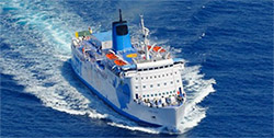 Book online here the ferry for the Island of Elba